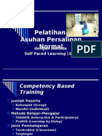 APN With SPL Method