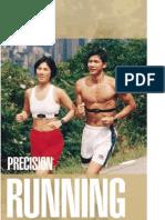 Benson Roy Precision Running