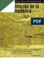 21724929 Constitucion de La Republica de Honduras