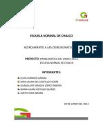 Trabajo de Unicel