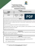 Projeto II - Comercial