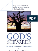 God's Stewards-The Role of Christians in Creation Care