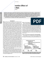JFS Vol 65 Is 01 JAN 2000 pp 0030-0033 LIVER INJURY-PREVENTIVE EFFECT OF TEA THEANINE IN RATS.pdf
