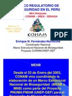 CONAM