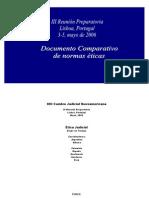 ETICA Doc Comparativo