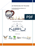 Semana de La Salud NFU 2013 (1)