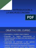 Unidad I Introduccion a La Macroeconomia (1)
