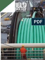 Oilfield Technology August 2012