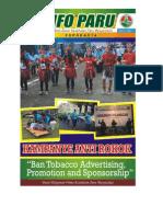 Buletin Info Paru Edisi 9/ 2013