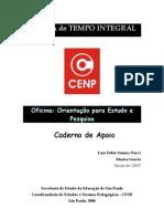 Caderno Eti Cenp Opesp1