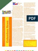 September 2013 Columbus newsletter
