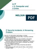 MELJUN CORTES Ethics Computer Crime