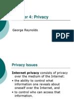 MELJUN CORTES Privacy Ethics