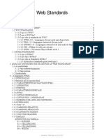 Apostila - Web Standards - Acessibilidade