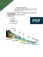 cuencas hidrologicas