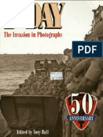 D-Day - The Invasion in Photographs