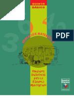 UNIDAD DIDÁCTICA MATE  5   AYUDA PARA EL MAESTRO (2)