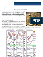 Daily Bourse 23 Mai 2009 - La Hausse Tranquille de l'or - Fr Crise 2009 Loic Abadie Nouriel Roubini Sartoni Geab 35