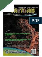 2. Buletin Tritonis Edisi II Agustus 2013 Small