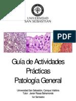 Guía Prácticos Patología General USS