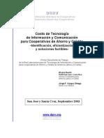 Documento Costos TICs