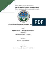 Portafolio Modulo III y IV