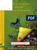 Illustrated On the Origin of Species