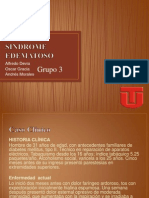8._sindrome Edematoso Grupo 3
