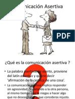 presentacion comunicacion asertiva