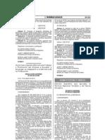 DS 009 2013 MINAGRI Aprueban Plan  Nac Forestal y Fauna silvestre NL 2013-08-14.pdf