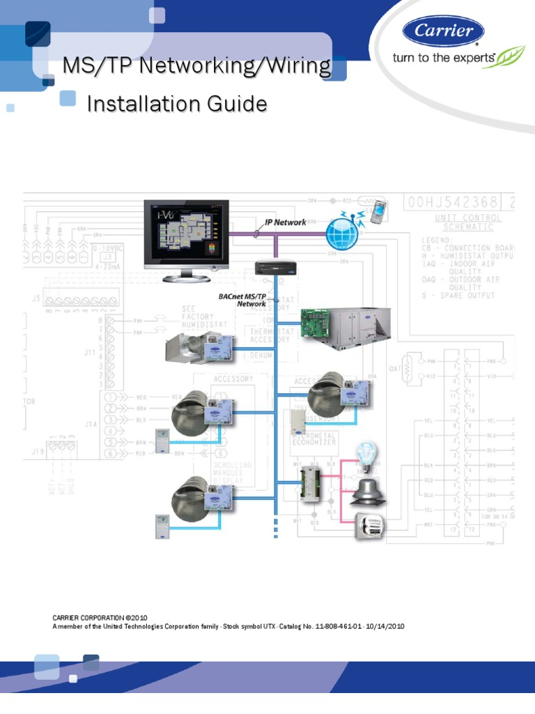 Bacnet Ms Tp Wiring Guide Library Diagram Bac Net Mstp Computer Network Electrical