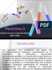Penicilin G