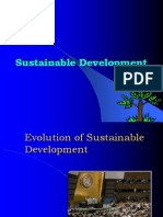 Lecture-Demonstration on Sustainable Development