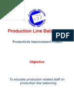 Line Balancing - Amila Wickramaseara