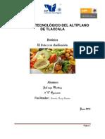 INSTITUTO TECNOLÓGICO DEL ALTIPLANO DE TLAXCALA