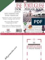 Portuguese Phrase Book