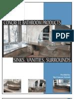 Bath Products PDF