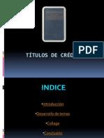ttulosdecrdito-120415113221-phpapp01