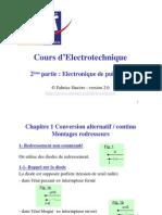 Cours Electronique Puissance Ch1