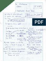 Circuitos Electronicos Ing. Calderon Epn