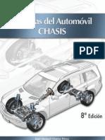 Técnicas Del Automovil (Chasisi) - José Manuel Alonso Pérez