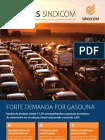 Gasolina - Revista Sindicom Ed 25 Web 06 Dez 2012
