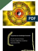 Microsoft PowerPoint - ACUPUNTURA EM CARDIOLOGIA [Modo de Compatibilidade] (1)