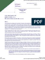 Ejectment Case 1