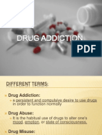 Drug Addiction