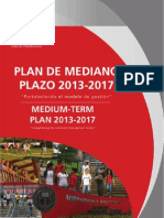 1201-12 Plan de Mediano Plazo 2013-2017