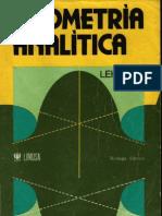 Geometria Analitica - Charles H. Lehmann2