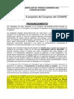 Abogado de Abimael Guzmán, defiende a CONARE-MOVADEF (Ver última pag.)
