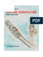 Nieuwe zielenkunde – zin van het leven - Dutch