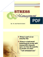 Stress and Its Management [Compatibility Mode]